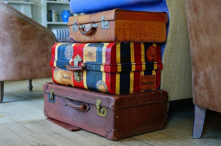 З 1 листопада Ryanair буде перевозити ручну поклажу в багажному відділенні