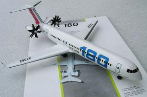 «Антонов» пішов по засіках: чи вийде у компанії створити конкурентний пасажирський літак