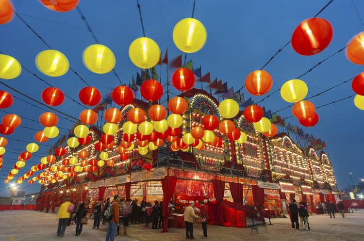 122-ий Кантонський ярмарок в Китаї відвідають близько 2000 українських бізнесменів