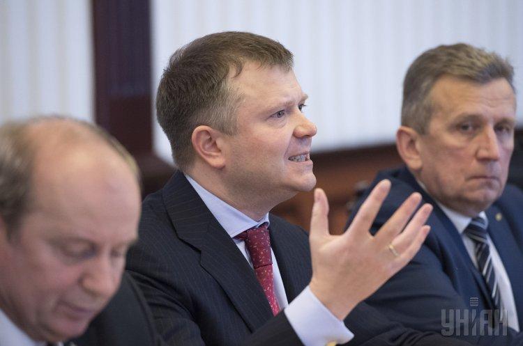 Суд оштрафував Жеваго на 8,3 млн грн на користь його ж збанкрутілого банку