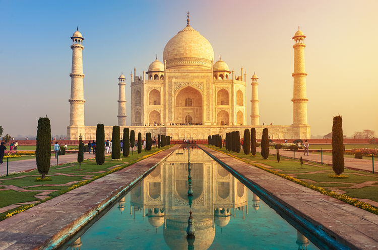 За півроку Індія імпортувала українських товарів на понад $1 млрд