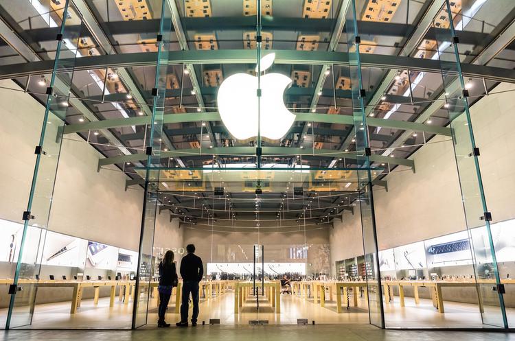 Новий iPhone може і не з'явитись на полицях магазинів вчасно