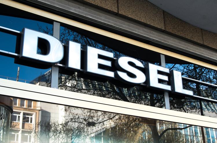 Українська студія зняла ролик для італійського бренду Diesel
