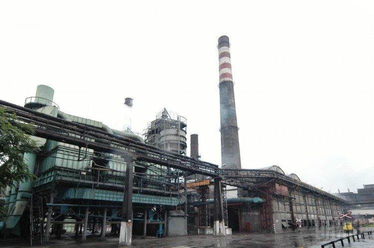 Суд арештував майно Запорізького алюмінієвого комбіната
