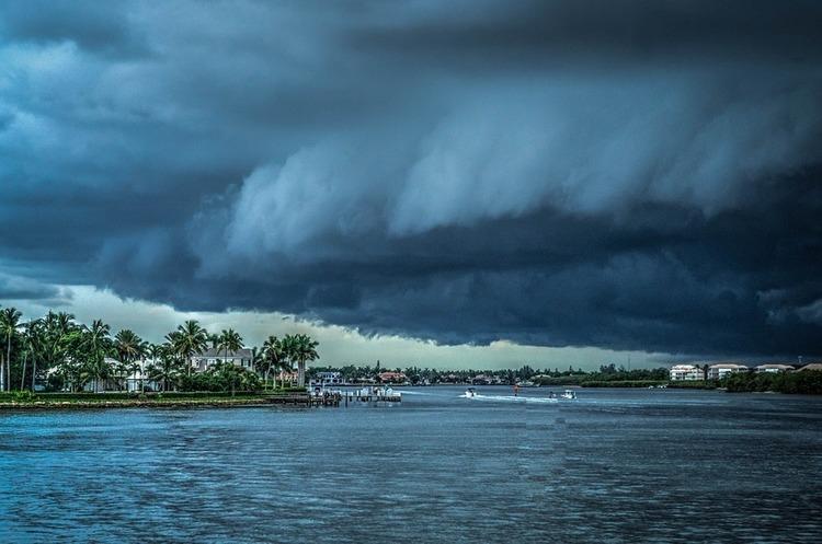 Збитки від урагану «Ірма» на островах оцінюються у більше ніж 1,2 млрд євро