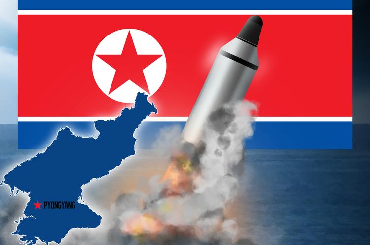 Британія підозрює, що технологію ядерної зброї Північній Кореї надали Росія та Іран
