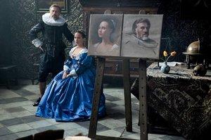 Прем'єра тижня: історична мелодрама «Тюльпанова лихоманка»
