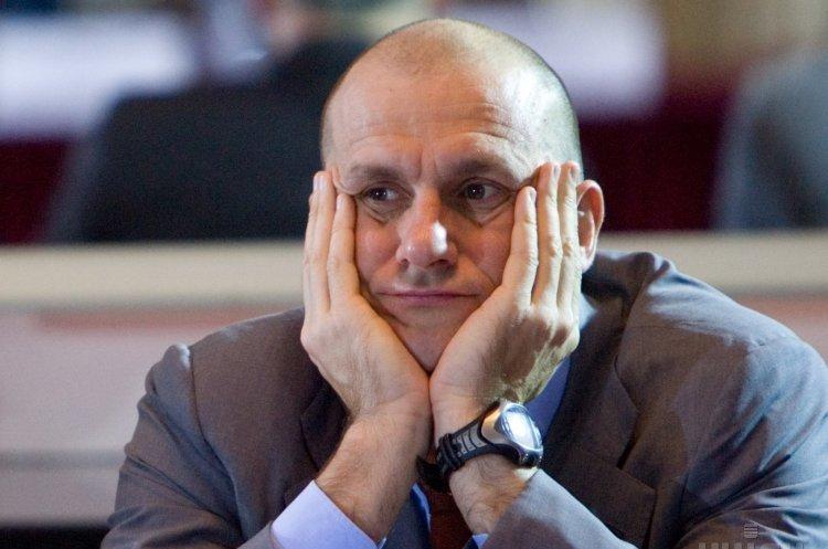 Зачем Григоришин отобрал у «Киевгорстроя» проектный институт