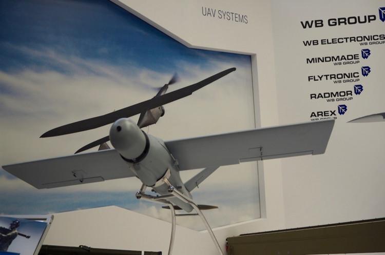 Підставили крило: Україна закуповує польські дрони для військових