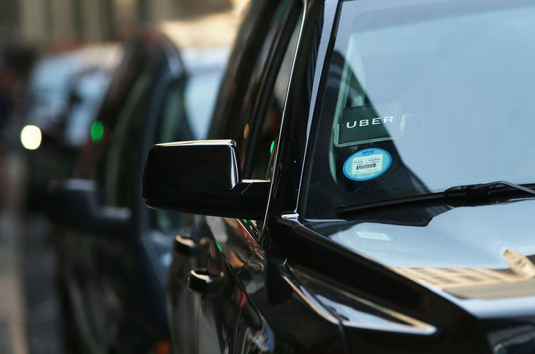 ФБР почала нове розслідування щодо Uber через програму стеження за конкурентами