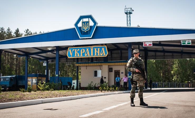 У І півріччі цього року на 56% більше українців їздили до Росії