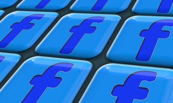 Facebook виписали штраф запорушення конфіденційності
