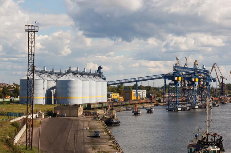 Olam International інвестує в будівництво портово-зернового терміналу в України