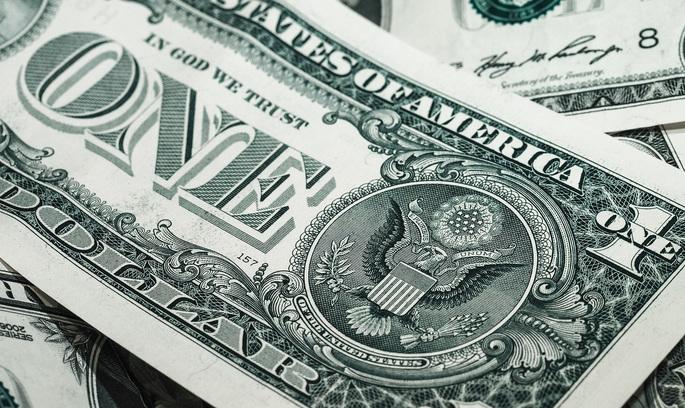 Курси валют: до кінця року долар може коштувати 28 гривень