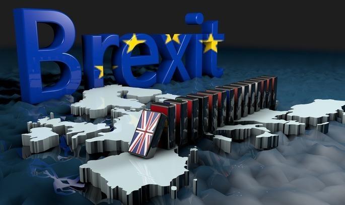 УВеликобританії вдругому читанні прийняли Білль про скасування законів ЄС