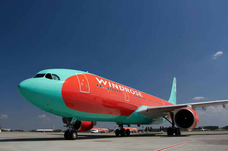 Український авіаперевезник відкриє новий міжнародний рейс
