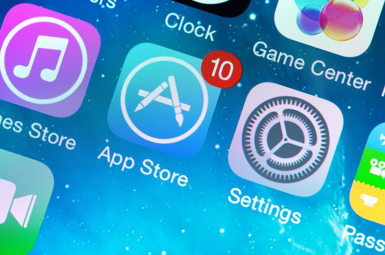 Apple видалить App Store у новому iTunes 12.7