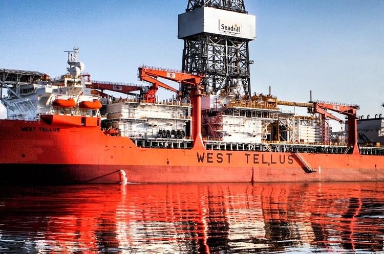 Одна з найбільших нафтосервісних компаній у світі почала процедуру банкрутства