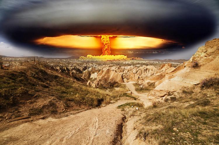 Потужність ядерної бомби, яку підірвала Північна Корея, склала 250 кілотонн