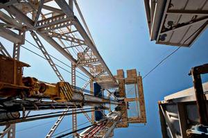 «Круглий стіл» з гострими кутами: чому інвестори не поспішають у газовидобуток