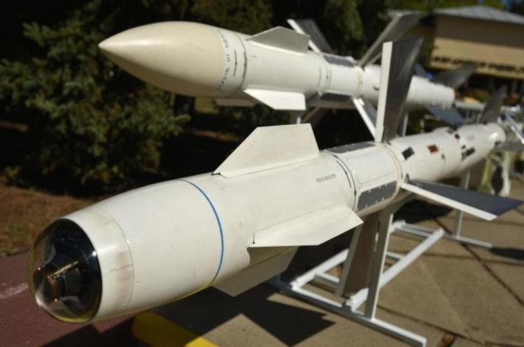 «Укроборонпром» вироблятиме керовані ракети для польских ВПС