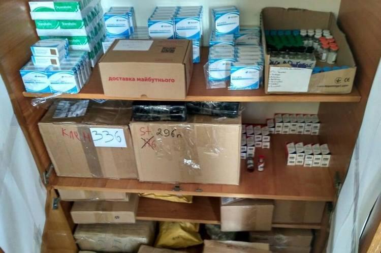 Кіберполіція: викрито найбільшу в історії України схему з продажу фальсифікованих медпрепаратів