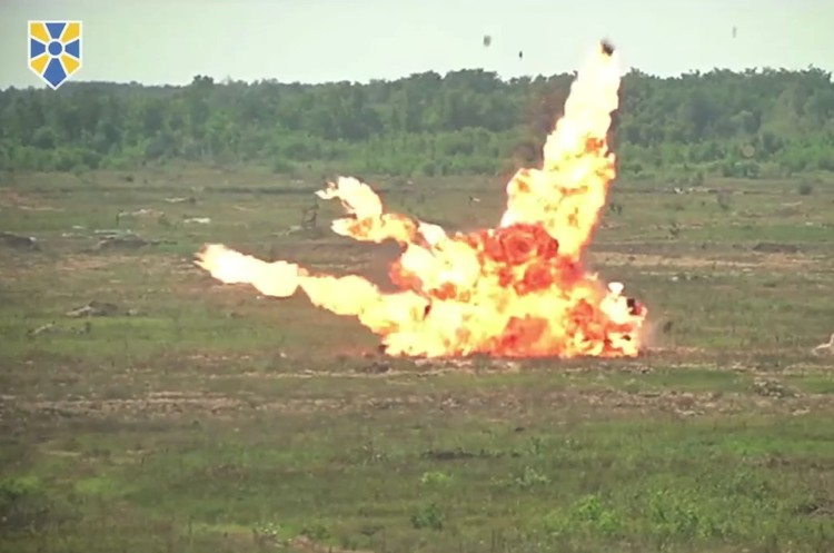 Україна провела випробування безпілотника «Сокіл». ВІДЕО