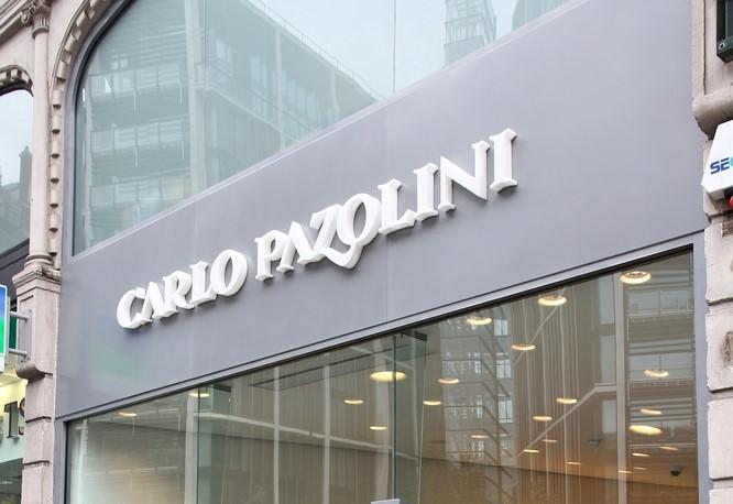 Суд визнав банкрутом Carlo Pazolini