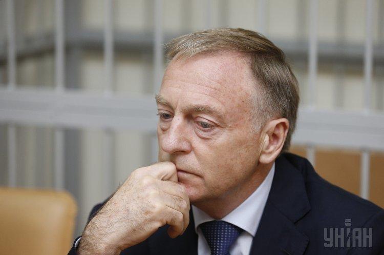 Суд заарештував екс-голову Мінюста часів Януковича на 2 місяці без можливості застави