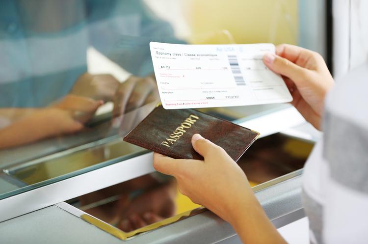 МАУ братиме з пасажирів по 10 євро за друк квитка в аеропорті