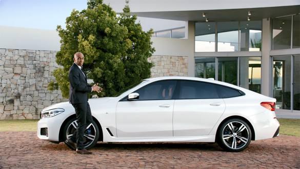 BMW хоче замінити ключі від автомобіля на функцію в смартфоні, яка відчинятиме дверцята