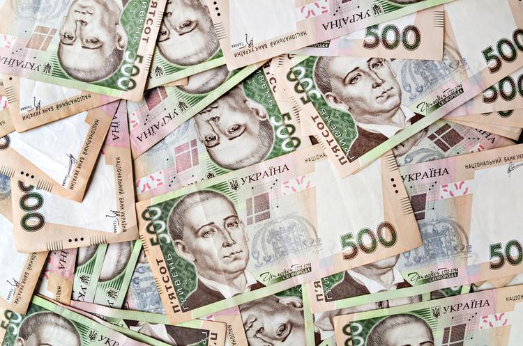 Держбюджет наступного року вперше перевищить 1 трлн грн