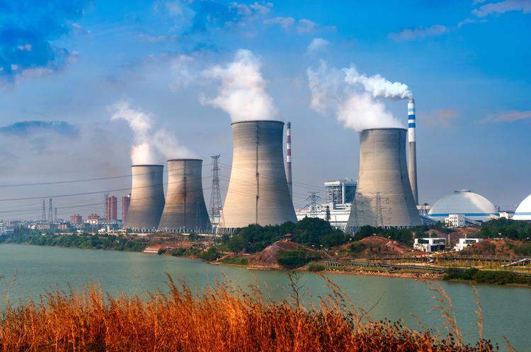 США виділили $250 млн на сховище ядерного палива українських АЕС