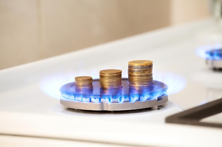 Кабмін спільно з МВФ проводить верифікацію ціни на газ для населення
