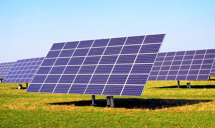 Понад 1600 індивідуальних будинків встановили сонячні панелі
