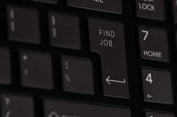 Майже половина зареєстрованих безробітних мають вищу освіту