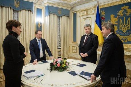Капитальный демарш: как Украина пыталась провести налоговую реформу