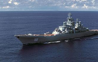 Китай та Росія проводять військові навчання біля берегів КНДР