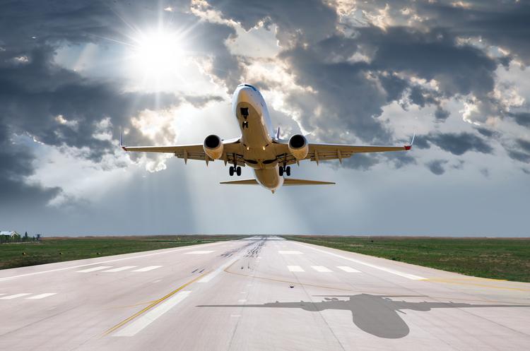 Перетворення військового аеродрому в Умані на цивільний аеропорт коштуватиме 72 млн євро