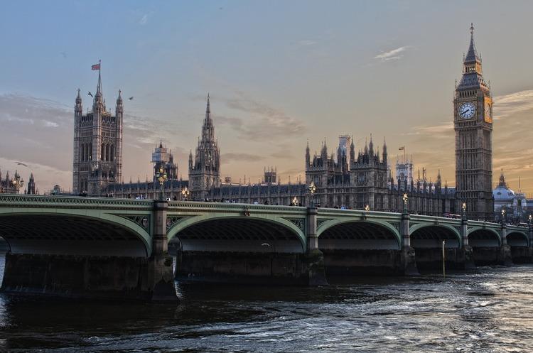 Питання пом'якшення візової політики для українців буде обговорюватися в британському уряді