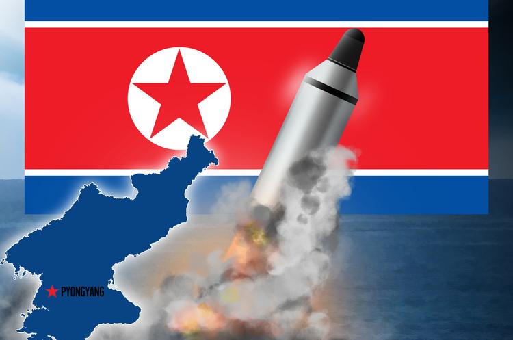 В Північній Кореї - новий штучний землетрус, імовірно через ядерний вибух