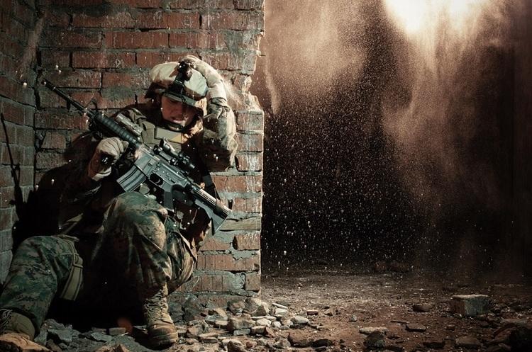 Як боротися з російською агресією: армія США видала посібник, де описуються події в України