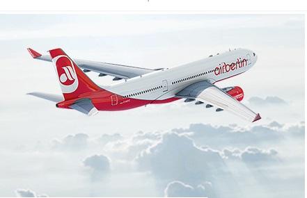 Lufthansa пропонує викупити Air Berlin за 200 млн євро