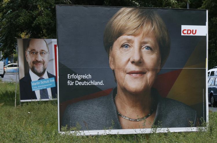 Итоги выборов в Германии: горькая победа Меркель