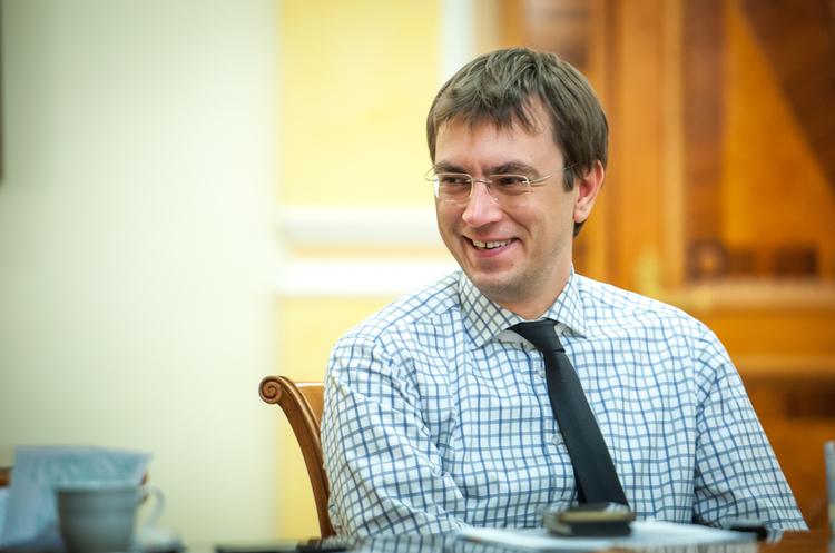 Міністр інфраструктури Омелян подав зустрічний позов проти МАУ