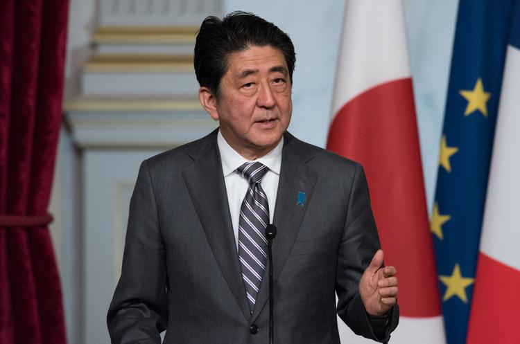 Прем'єр-міністр Японії ініціює дострокові парламентські вибори