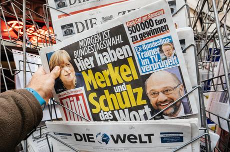 Триколірна «революція»: як вибори в Німеччині позначаться на газовому питанні