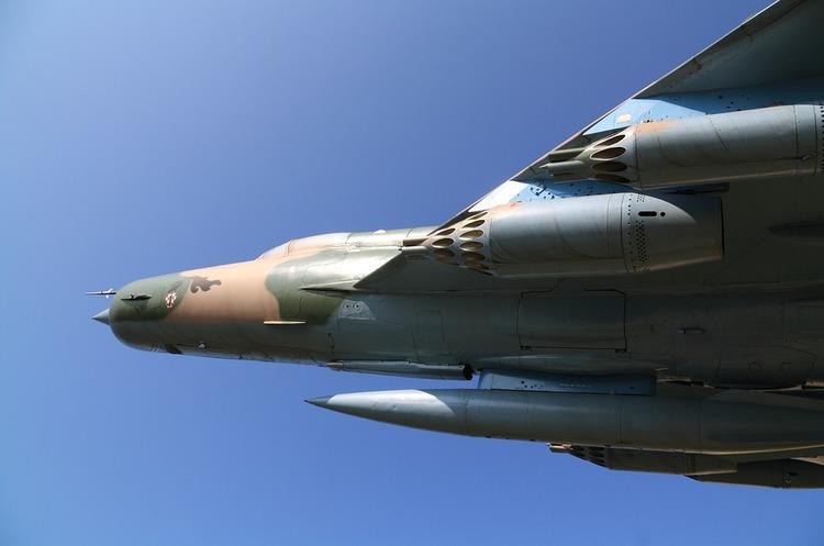 США готується ввести обмеження на польоти літаків РФ над американською територією