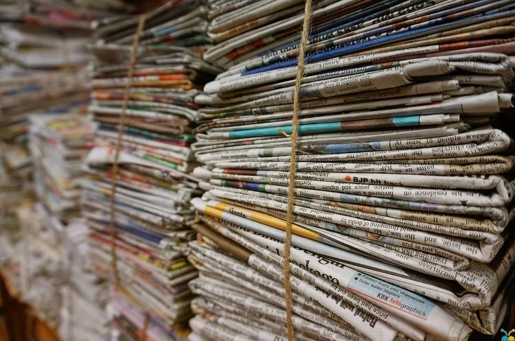У Греції працівники ЗМІ оголосили 24-годинний страйк