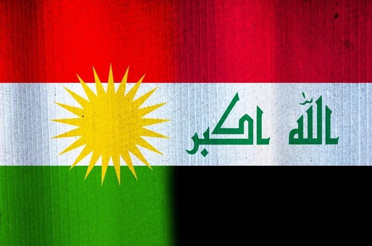 Ірак не збирається обговорювати незалежність Курдського регіону